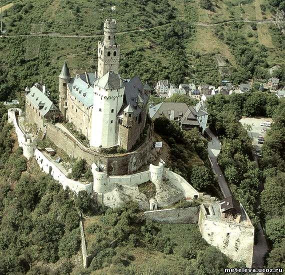 Чудо замок